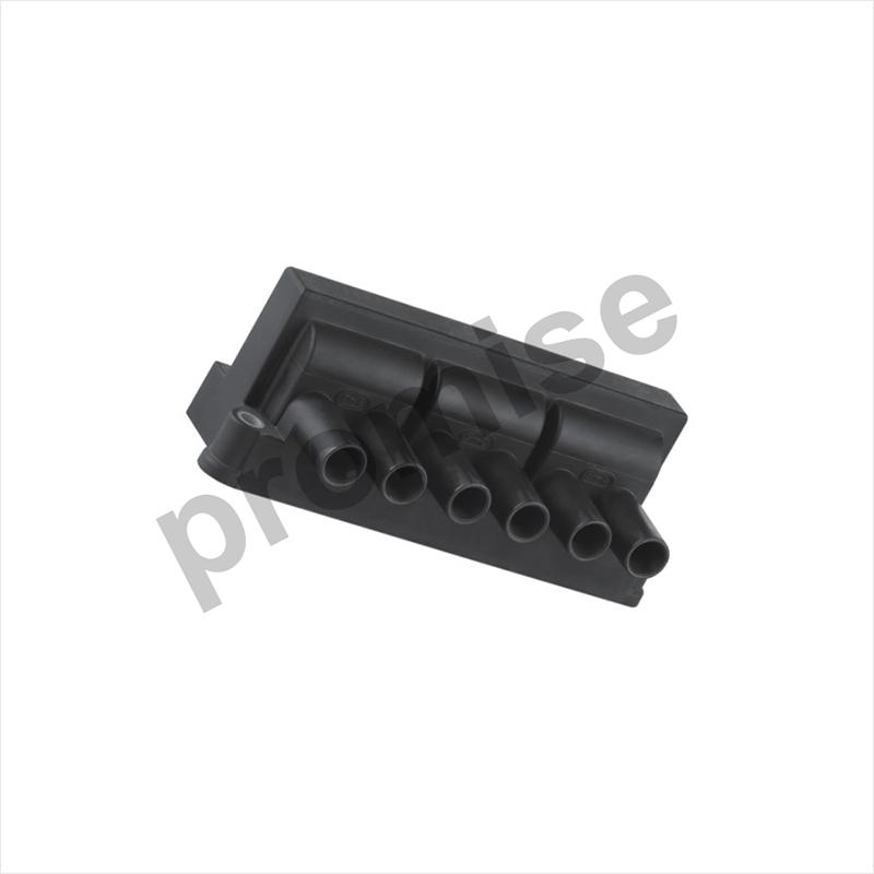 IG-0006 Wholesale Automotive Parts for Baic road bar Jinlong road bar Ignition Coil Pack ignition coil manufacturers 6V87QE-3705010BDQG 691A 691SA