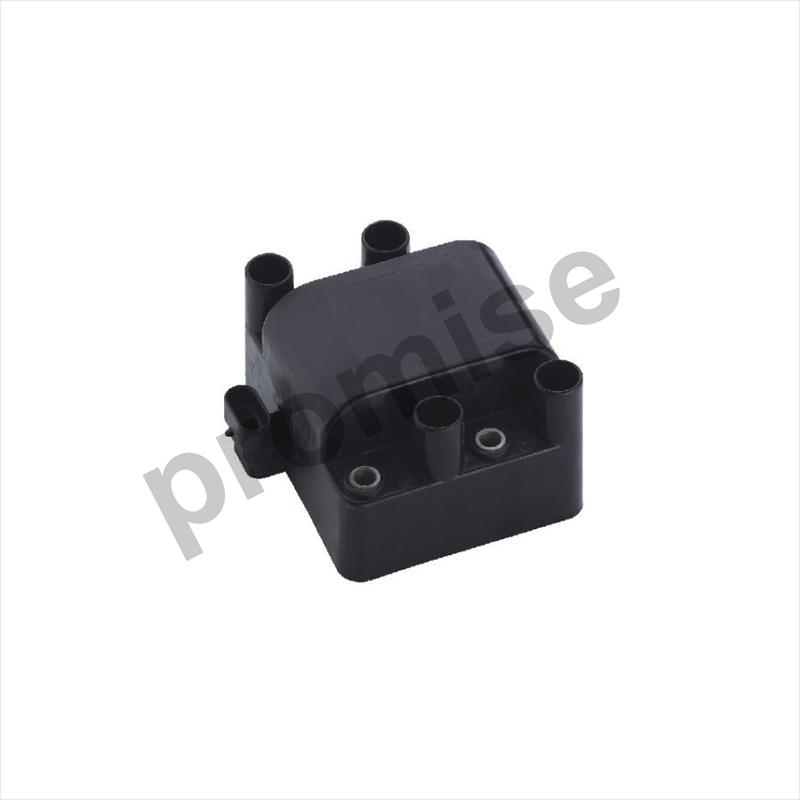 IG-0010  for gaz ignition coil LADA 2112-3705010-07 211-3705010-02 211-3705011-02 21120370501002 2112037050100 DQG 1222