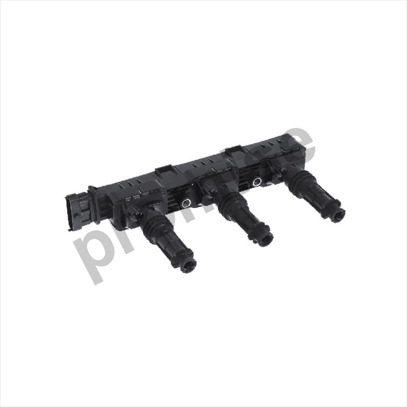 IG-0017 For Vaux-halls Opels Agilas Corsas 1.0 Ignition Coil Pack Rail OPEL 1208306 90543059 90532618 BOSCH 0221503014