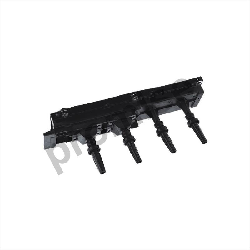 IG-1105 Original Ignition Coil For Peugeot CITROEN/PEUGEOT 0000597073 597073 5970A4 96292106 9629210680 DELPHI CE2002412B1