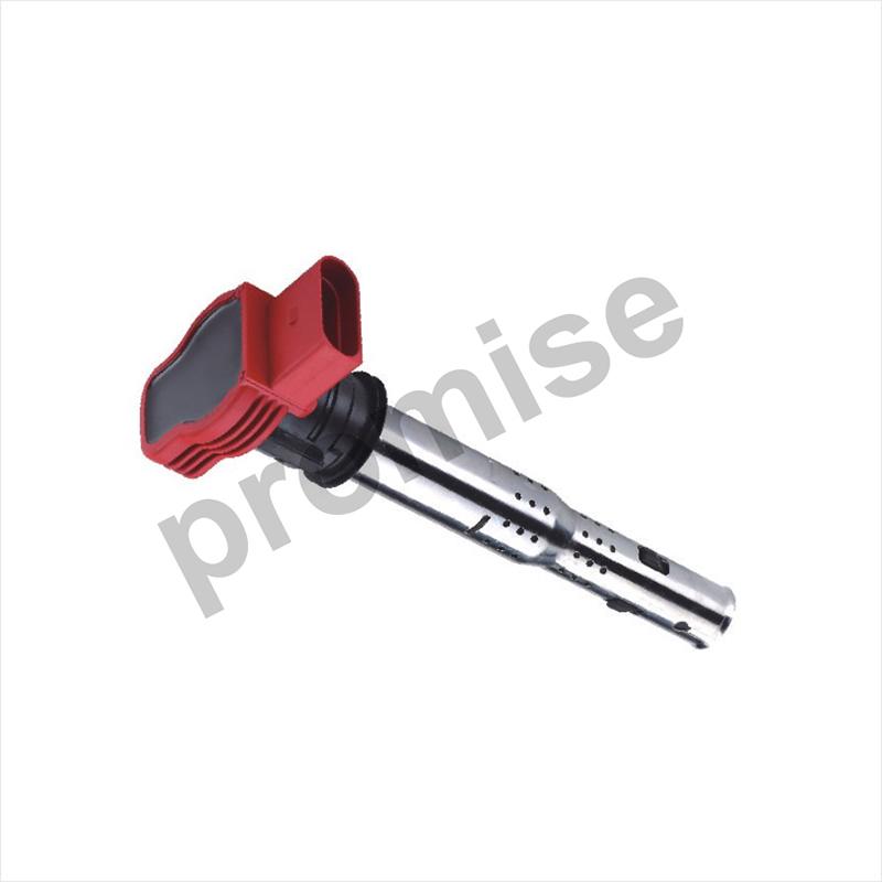 IG-8005M Ignition Coils AUDI/BENTLEY/LAMBORGHINI/SEAT/SKODA/VW 06E905115A 06E905115B 06E905715C/E/F 06D905AA5/A/C/D/F/J/K 958602102000 06C905115E