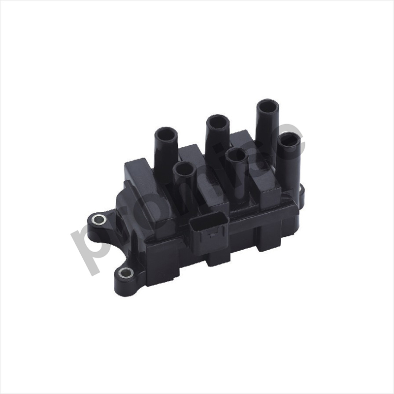 IG-8046 Ignition coil For FORD Cougar Mondeo III Turnier Part NoOE NUMBERCAR MODEL IG-80461F2U-12029-AC, 1F2Z-12029-AC, DG485 GY07-18-100, XS2Z-12029-AA FORD Trucks 2003-2001  FORD 2004-2001 FORD MONDEO MAZDA MPV II